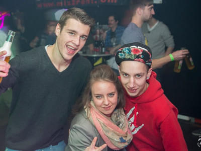 Devils Night 2014 Party Bild 16