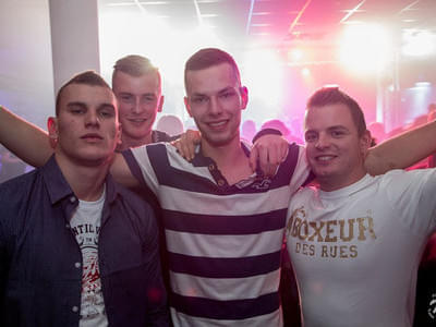 Devils Night 2014 Party Bild 14