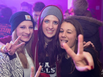 Devils Night 2014 Party Bild 15