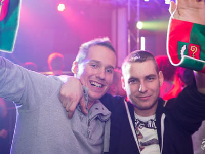 Devils Night 2014 Party Bild 33