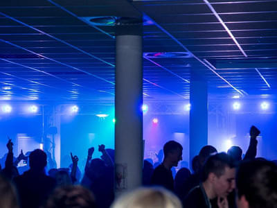 Devils Night 2014 Party Bild 35