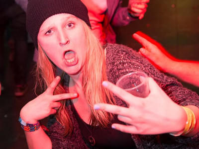 Devils Night 2014 Party Bild 45